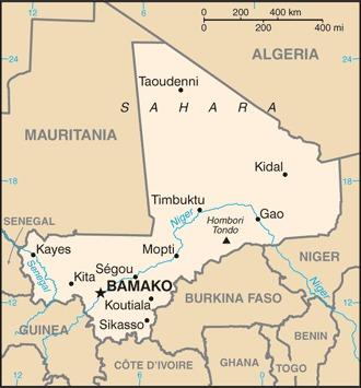 Mali_mappa